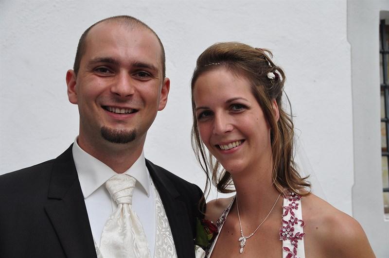 Hochzeit Von Hofer Andreas Tina Schneidhofer Aus Birkfeld