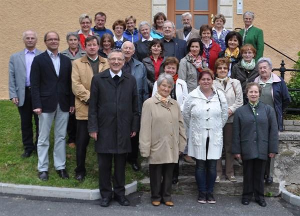22. Motorrad Treffen in Vorau   The BORDERLORDS